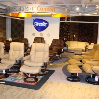 Introducing Stressless Furniture