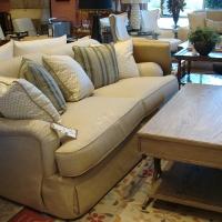 Custom Design Sofa