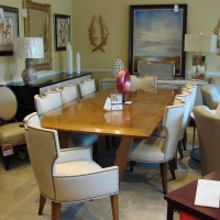 Chaddock Dining Room