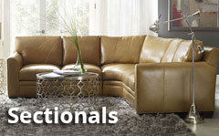 Incredible Bradington Young Leather Fabric Sofas Sectionals Onthecornerstone Fun Painted Chair Ideas Images Onthecornerstoneorg