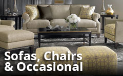 These Are Just A Few Of The Words That Are Synonymous With Sherrill  Furniture. Since 1944, The Company Has Made Its Name On Designing And  Manufacturing High ...