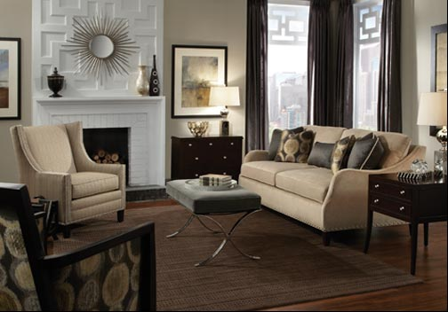 Fairfield chair ct home interiors Connecticut home interiors