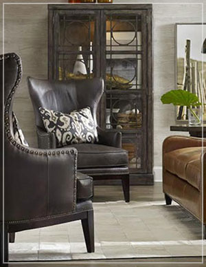 Magnificent Furniture Spotlight Bradington Young Ct Home Interiors Andrewgaddart Wooden Chair Designs For Living Room Andrewgaddartcom