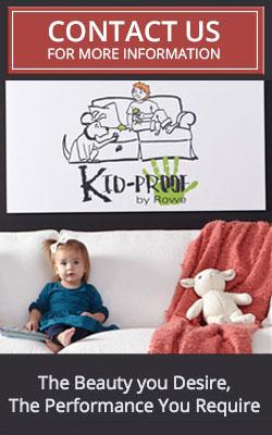 Kid Proof Performance Fabrics